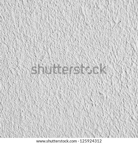 Gray wall texture for background usage - stock photo