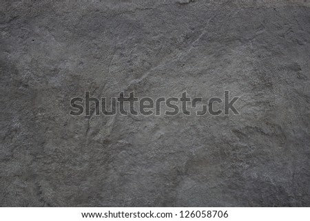graye wall texture or background - stock photo