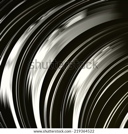 Grayscale Abstract Background