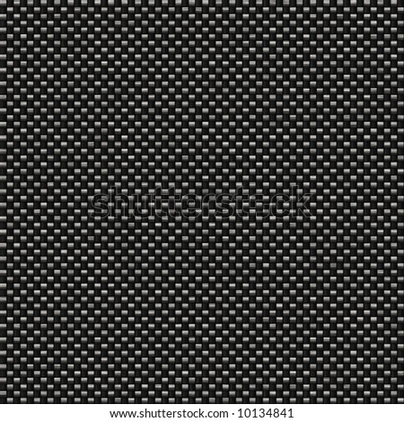 great black woven carbon fibre background texture