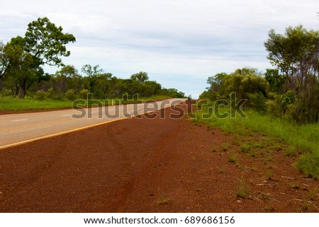 sealed roads of australia pdf