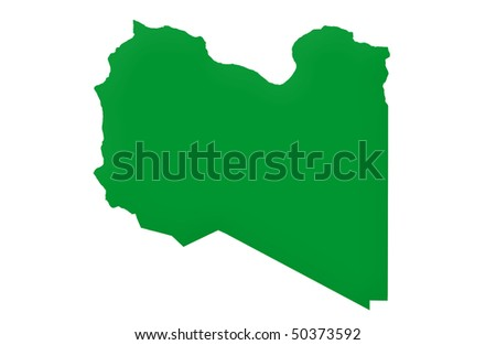 Great Socialist People's Libyan Arab Jamahiriya
