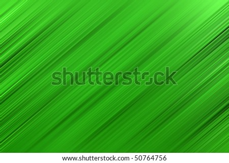 green abstract background,motion blur - stock photo