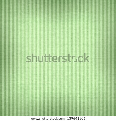 green abstract canvas background or grid pattern linen texture - stock photo
