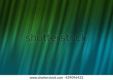 Green and blue colors used to create abstract background - stock photo