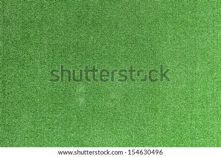 Green artificial grass surface seamless texture background