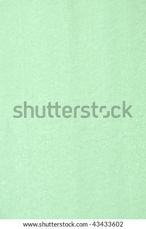 green backdrop for text