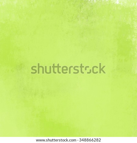 green background with old grunge texture and soft lighting - stock photo