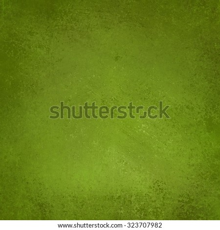 green background with vintage texture