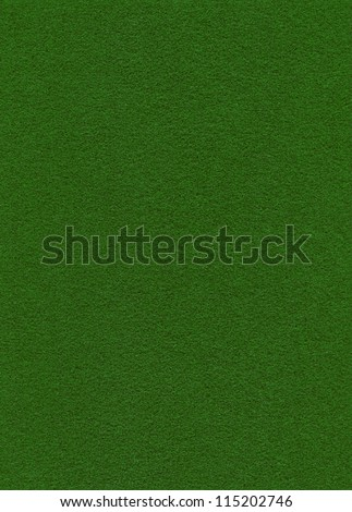 Green Baize. Seamless background. - stock photo