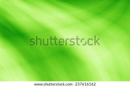 Green bright energy abstract nature website background - stock photo