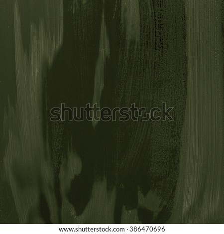 Green Chalkboard Background./ Green Chalkboard Background. - stock photo