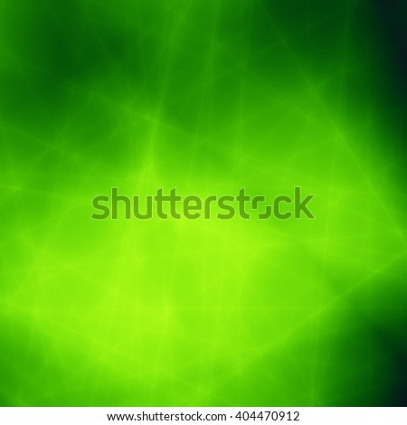 Green design abstract wallpaper unusual background - stock photo