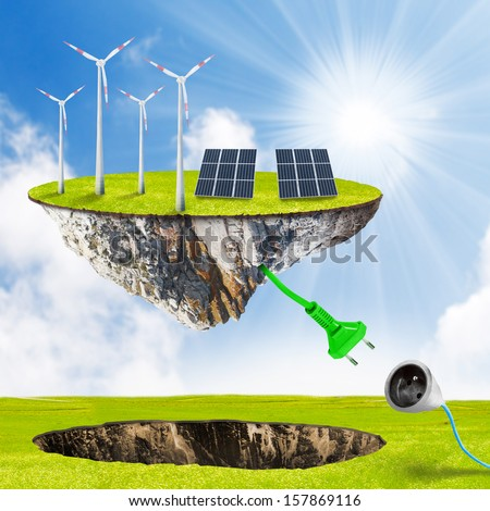 Renewable resources Stock Photos, Images, & Pictures | Shutterstock