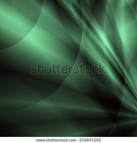 green nature eco abstract website pattern - stock photo