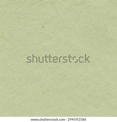 Green paper background  - stock photo