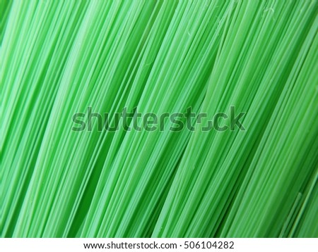 Green stripped abstract background