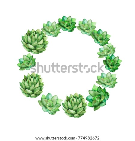 Eucalyptus Bouquet Tattoo