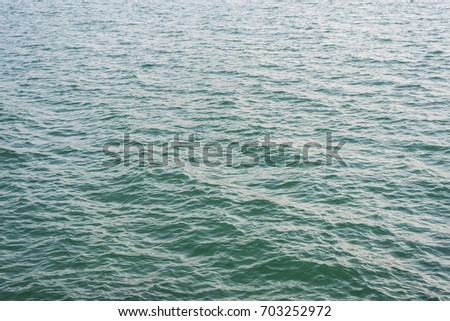 Green Water Surface,Sea,Water background,Blue water,Abstract green water