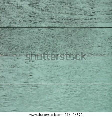Green wood - stock photo