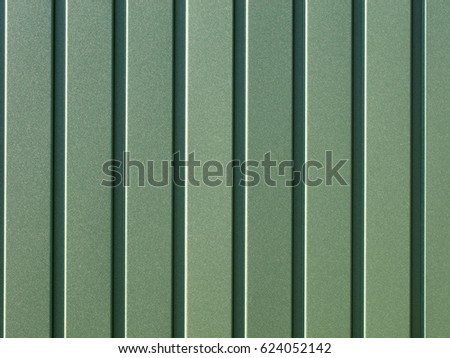 Metal siding stock images royalty free images vectors for Vertical steel siding