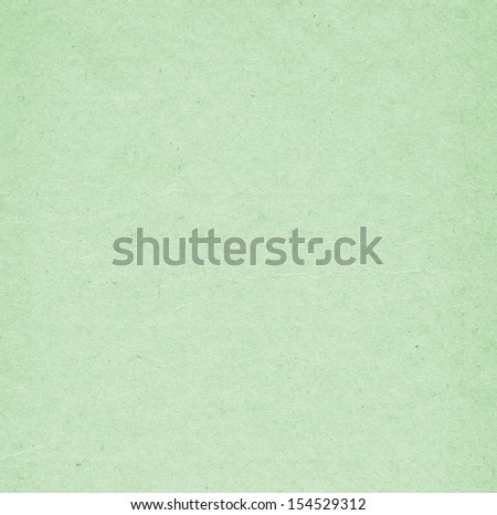 greenish rough paper texture as background
