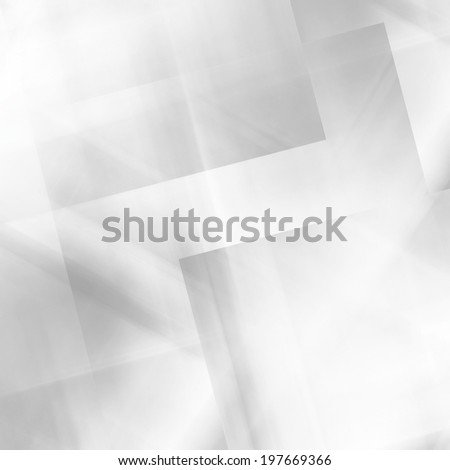Grey abstract background for design - stock photo