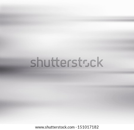 Grey business background with blurred rays