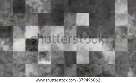 Grey creative abstract grunge background