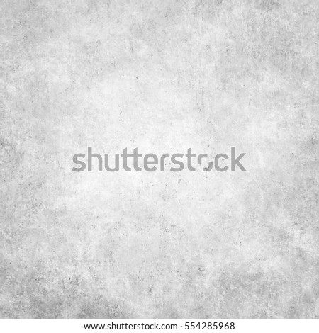 Grey Designed Grunge Texture Vintage Background With Space For Text Or Image