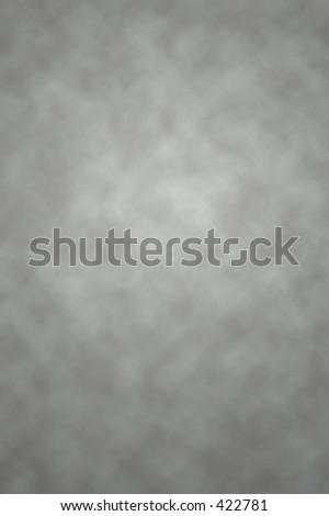 grey digital studio backdrop - stock photo