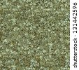 Grey Moss. Seamless Tileable Texture. - stock photo