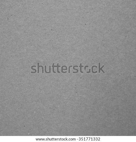 Grey paper texture,cardboard texture - stock photo