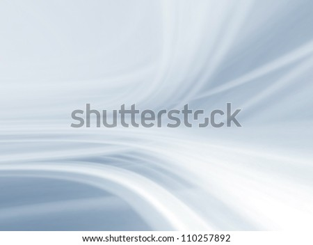 Grey soft abstract background for various  design artworks, business cards - stock photo
