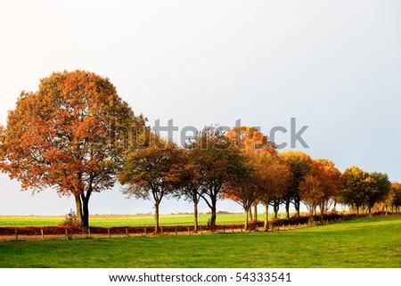 Groesbeek - Netherlands - stock photo