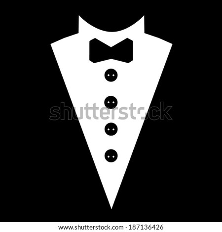 groom, wedding card in elegant style