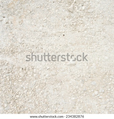 Ground texture.  - stock photo