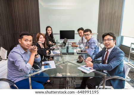 Asian business monitor