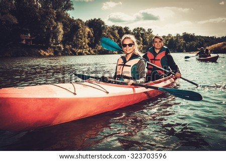 Canoe Kayak Stock Photos Royalty Free Images Amp Vectors