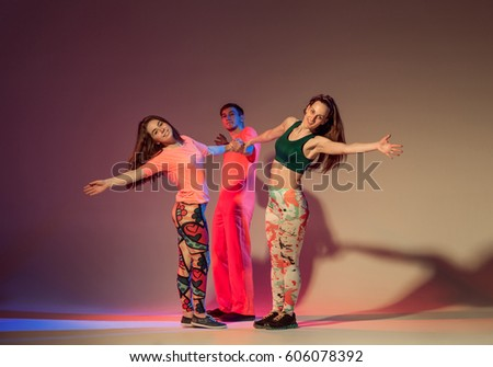 Teens Dancing Stock Images, Royalty-Free Images & Vectors ...