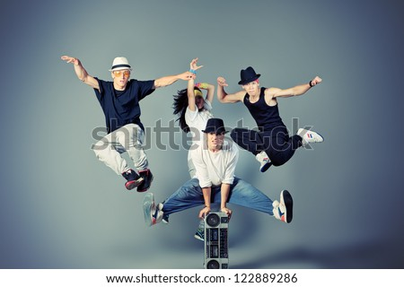 Hip-hop Stock Images, Royalty-Free Images & Vectors ...