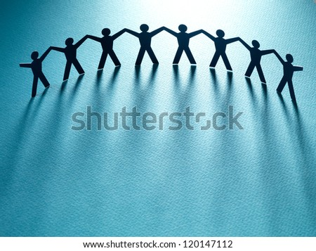 Teamwork Stock Photos, Images, & Pictures | Shutterstock