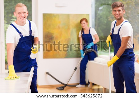Professional House Cleaning Stock Photos, Royalty-Free Images ...