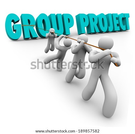 marketing group assignment project Title: group assignment: project proposal – writing a research project author: ansatt last modified by: ansatt created date: 9/11/2007 7:28:00 pm.