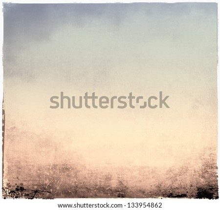 Grunge abstract texture background - stock photo