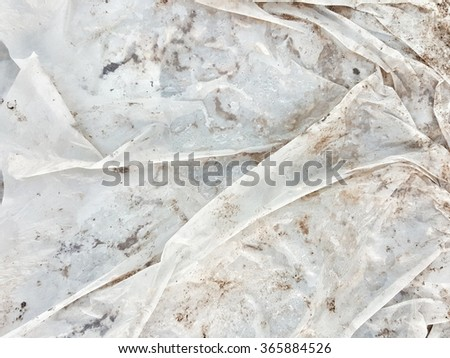 grunge and dirty plastic texture background