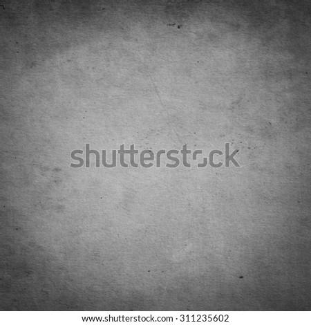 Grunge background. Grey background - stock photo