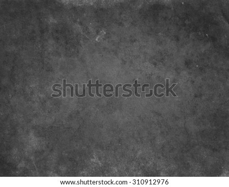 Grunge background. Grey background. Grungy black texture background for multiple use - stock photo