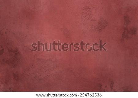 Grunge background texture marsala - stock photo