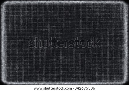 grunge background with vignette